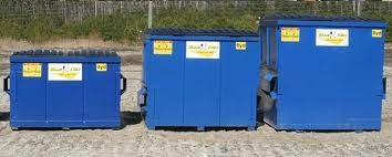 dumpster bins for rent in broward county florida